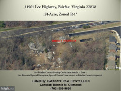 Photo of 11901 Lee HIGHWAY, Fairfax, VA 22030 (MLS # 1005949289)