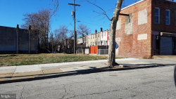 Photo of 1032 N Patterson Park AVENUE, Baltimore, MD 21205 (MLS # MDBA437216)