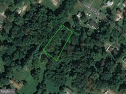 Photo of Lot 14 Gunpowder ROAD, White Marsh, MD 21162 (MLS # MDBC457258)