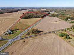 Photo of Hignutt Road, Denton, MD 21629 (MLS # MDCM123954)