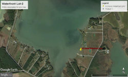 Photo of W/S Hills Point ROAD, Cambridge, MD 21613 (MLS # MDDO124756)