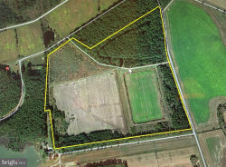 Photo of W/S Ross Neck Rd ROAD, Cambridge, MD 21613 (MLS # MDDO124880)