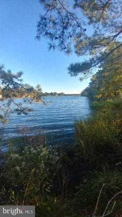 Photo of lot 2 Shipyard Point ROAD, Royal Oak, MD 21662 (MLS # MDTA136700)