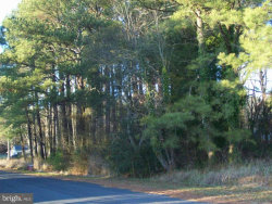 Photo of Lot 4 Nanticoke DRIVE, Nanticoke, MD 21840 (MLS # MDWC106306)