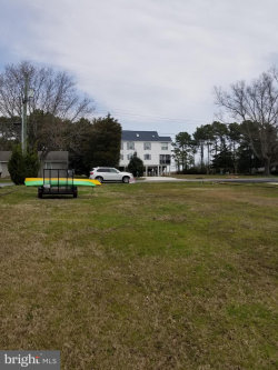 Photo of Lot 4 Selsey ROAD, Ocean City, MD 21842 (MLS # MDWO105578)