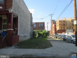 Photo of 1462 N Corlies STREET, Philadelphia, PA 19121 (MLS # PAPH887238)