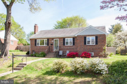 Photo of 2233 N Underwood STREET, Falls Church, VA 22043 (MLS # VAFX1058208)