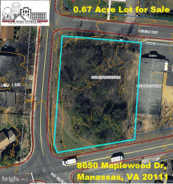 Photo of 8650 Maplewood DRIVE, Manassas, VA 20111 (MLS # VAPW321980)