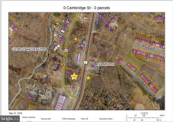 Photo of 0 Cambridge St, Fredericksburg, VA 22405 (MLS # VAST214000)