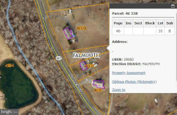 Photo of Forbes STREET, Fredericksburg, VA 22405 (MLS # VAST215762)