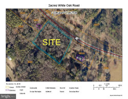 Photo of 2 acres White Oak Road, Fredericksburg, VA 22405 (MLS # VAST221064)