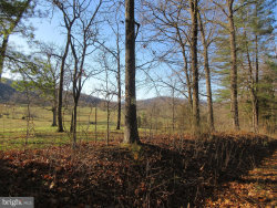 Photo of Lot 9 Jones Farm ROAD, Bentonville, VA 22610 (MLS # VAWR118292)