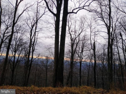 Photo of Lot 9 Deer Trail ROAD, Front Royal, VA 22630 (MLS # VAWR142044)
