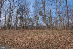 Photo of Lot 2 Salvo Way, Hedgesville, WV 25427 (MLS # WVBE161052)