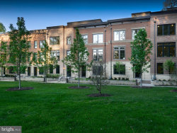 Photo of 3605 Chevy Chase Lake DRIVE, Unit AVALON MODEL, Chevy Chase, MD 20815 (MLS # 1000055765)