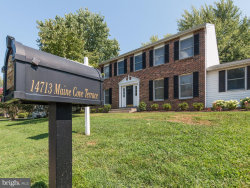 Photo of 14713 Maine Cove TERRACE, North Potomac, MD 20878 (MLS # 1000056681)