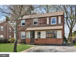 Photo of 1626 Hampton ROAD, Havertown, PA 19083 (MLS # 1000083638)