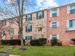 Photo of 9779 Early Spring WAY, Columbia, MD 21046 (MLS # 1000107060)
