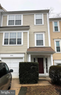 Photo of 2220 Wimbledon CIRCLE, Silver Spring, MD 20906 (MLS # 1000109316)