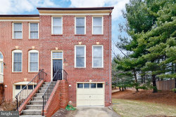 Photo of 1301 Templeton PLACE, Rockville, MD 20852 (MLS # 1000111652)