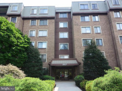 Photo of 2817 Jermantown ROAD, Unit 610, Oakton, VA 22124 (MLS # 1000113740)