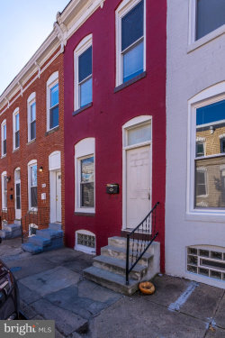 Photo of 2620 Miles AVENUE, Baltimore, MD 21211 (MLS # 1000122258)