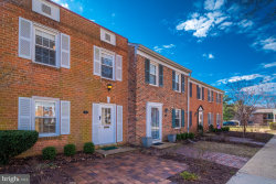 Photo of 5 Georgetown COURT, Unit 1, Annapolis, MD 21403 (MLS # 1000124942)