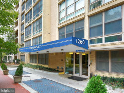 Photo of 1260 21st STREET NW, Unit 404, Washington, DC 20036 (MLS # 1000125406)