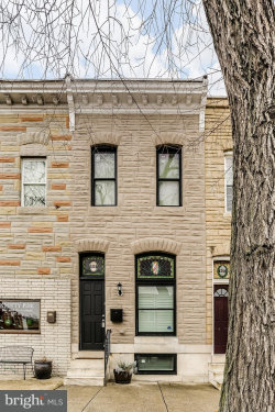 Photo of 803 Conkling STREET, Baltimore, MD 21224 (MLS # 1000125644)