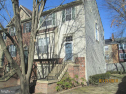 Photo of 2115 Cambridge Park COURT, Unit 8, Silver Spring, MD 20902 (MLS # 1000125828)