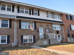 Photo of 930 Grovehill ROAD, Baltimore, MD 21227 (MLS # 1000132044)