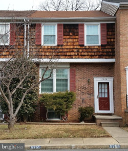 Photo of 5755 Richardson Mews SQUARE, Baltimore, MD 21227 (MLS # 1000132190)