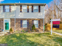 Photo of 19615 White Saddle DRIVE, Germantown, MD 20874 (MLS # 1000132518)