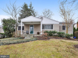 Photo of 8403 Donnybrook DRIVE, Chevy Chase, MD 20815 (MLS # 1000135528)