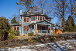 Photo of 4829 Drummond AVENUE, Chevy Chase, MD 20815 (MLS # 1000135926)