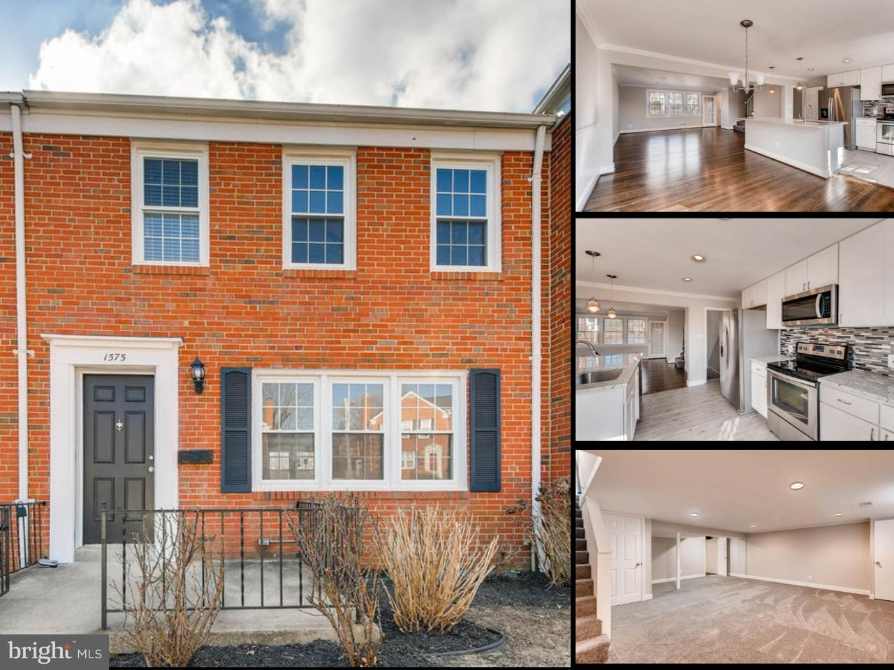 Photo for 1575 Dellsway ROAD, Towson, MD 21286 (MLS # 1000136848)