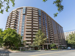 Photo of 4620 Park AVENUE, Unit PH07W, Chevy Chase, MD 20815 (MLS # 1000137304)