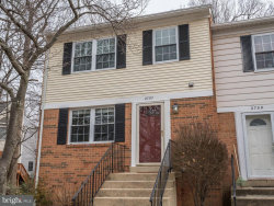 Photo of 2757 Blocker PLACE, Falls Church, VA 22043 (MLS # 1000140470)