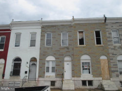 Photo of 1653 Milton AVENUE N, Baltimore, MD 21213 (MLS # 1000142986)