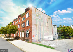 Photo of 1811 Mcculloh STREET, Baltimore, MD 21217 (MLS # 1000144818)