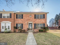 Photo of 8415 Forrester BOULEVARD, Springfield, VA 22152 (MLS # 1000145002)
