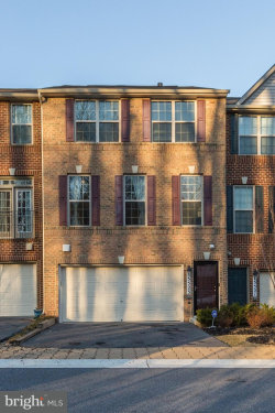 Photo of 15523 Thistlebridge COURT, Rockville, MD 20853 (MLS # 1000145198)