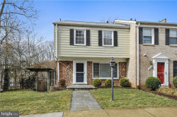Photo of 5430 Bromyard COURT, Burke, VA 22015 (MLS # 1000150228)