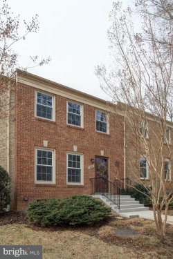 Photo of 3122 Barnard COURT, Fairfax, VA 22031 (MLS # 1000150828)