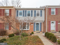 Photo of 7723 Durer COURT, Springfield, VA 22153 (MLS # 1000152754)
