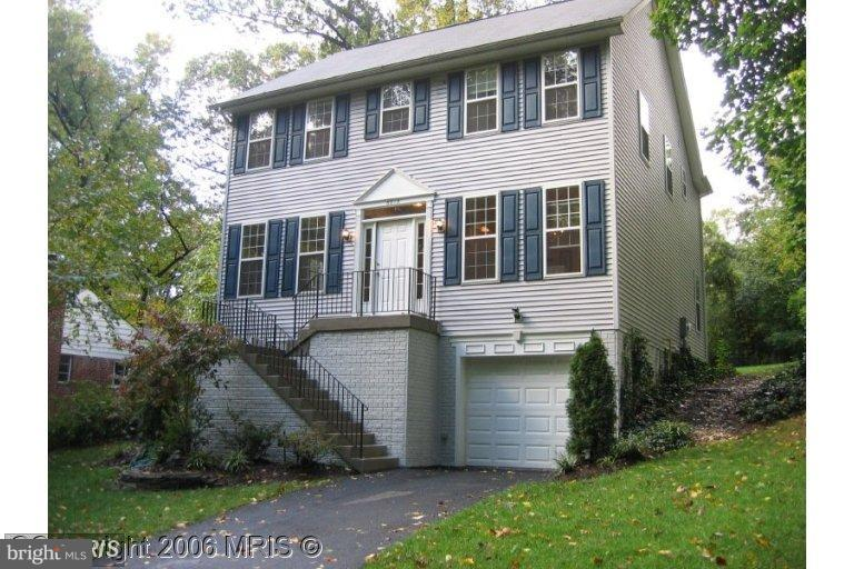 Photo for 8010 Valley STREET, Silver Spring, MD 20910 (MLS # 1000154642)