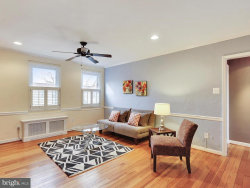 Photo of 4820 Chevy Chase DRIVE, Unit 301, Chevy Chase, MD 20815 (MLS # 1000155944)
