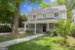 Photo of 3505 Raymond STREET, Chevy Chase, MD 20815 (MLS # 1000157676)