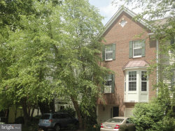 Photo of 12913 Woodcutter CIRCLE, Unit 110, Germantown, MD 20876 (MLS # 1000158787)