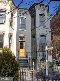 Photo of 630 Constitution AVENUE NE, Washington, DC 20002 (MLS # 1000162548)
